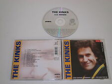 THE KINKS/THE COLLECTION(ARISTA 262 794) CD ALBUM
