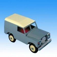 guarniciones Kit para construye Juguete Madera Land Rover (NO madera)