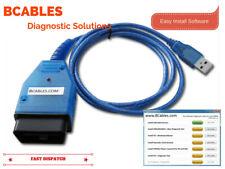 BMW OBD Diagnostics Cable Fault Code reader Ediabas Inpa DIS Ediabas GT1
