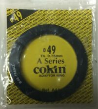 Cokin A449 Adapter Ring, Series A, 49FD, (A449)