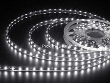 WHITE WATERPROOF 5 METER 3528 LED STRIP 300LED 12V CEILING SIGN BOARD DECORATION