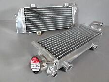 NEW WB KTM SX125/SX150/SX250 2008-2011 Aluminum radiator Right+Left