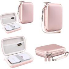 Canboc Shockproof Carrying Case Storage Travel Bag For Hp Sprocket Plus Instant