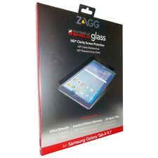 ZAGG Samsung Galaxy Tab A 9.7 InvisibleShield Tempered Glass Screen Protector