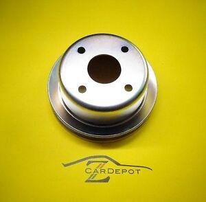 Datsun 240Z 260Z 280Z 280ZX 1970-80 Engine Water Pump Fan Pulley OEM NEW 736