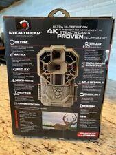 Stealth Cam Ds4k 30 Megapixel 4k UHD Camera