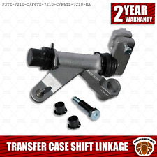 4WD 4x4 Transfer Case Shift Shifter Linkage NEW