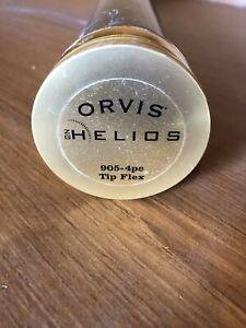 Orvis ZG Helios 905 4pcs Tip Flex