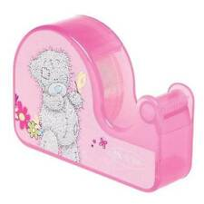 Me to You Tatty Teddy Bear - Pink Tape Dispenser Sellotape