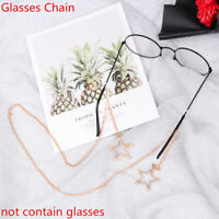 For Eye Glasses Sunglasses Spectacles Eyewear Chain Holder Cord Lanyard Necklace