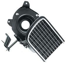 68 Camaro RS Rally Sport Headlamp Headlight Door Assembly RH Chrome Ribbed Door