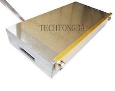 6x12 inch Fine Pole Magnetic Chuck Machining Workholding Permanent Neodymium New
