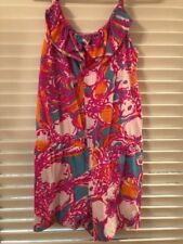 f0cc1cfc7f86ff Lilly Pulitzer Girls' Jumpsuits & Rompers (Sizes 4 & Up) for sale | eBay