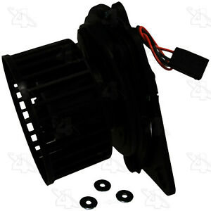 New Blower Motor With Wheel   Four Seasons   35319