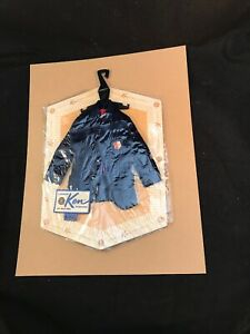 KEN DOLL VICTORY DANCE PAK #1411~MINT & SEALED with BOOKLET OF THE ERA INSIDE