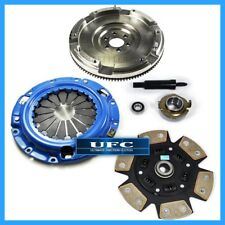 UFR STAGE 3 CLUTCH KIT+ FLYWHEEL FORD PROBE MAZDA 626 MX-6 B2000 B2200 2.0L 2.2L