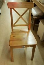 Unbranded Wooden Dining Room Farmhouse Chairs