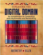 Exploring the Digital Domain: An Introduction to Computing with-ExLibrary