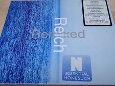 STEVE REICH * Reich Remixed * NM (CD)