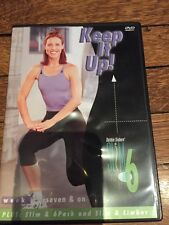 Slim In 6 Keep It Up! Debbie Siebers DVD Beachbody workout fitness videos  #