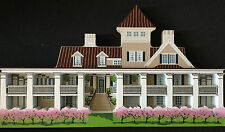 MAGNOLIA GARDEN HOUSE CHS57 RETIRED Shelia's Charleston SC