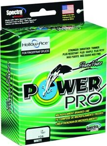 Power Pro 21100100150W Spectra Braided Fishing Line 10 lb. 150 Yards White