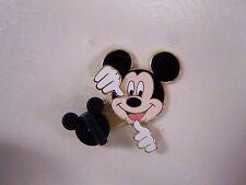 New listing Disney Pin Mickey Mouse Hanging On 2008