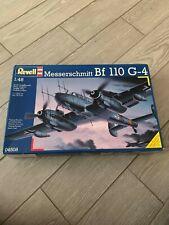 Revell 04508 Messerschmitt BF 110 G-4 1/35
