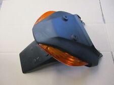 Garde boue + bavette + feu + clignotants arrière pour Honda 125 Varadero - JC32