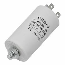 Free fitting video HOOVER TUMBLE DRYER MOTOR CAPACITOR 7UF DYC 169A-80 DYC 870