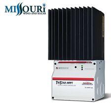 MorningStar TriStar MPPT 60 Solar Panel Charge Controller 60 amp 12/24/48 v