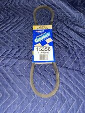15356 Goodyear Gatorback/Continental Elite V-Belt / Fan Belt