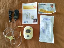 Medela Freestyle Double Electric Breast Pump-Motor Unit, Mains Adaptor + Tubing