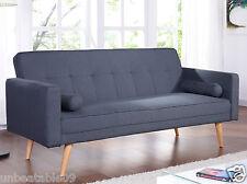 Modern 2 Seater Sofa In Sofa Beds Ebay