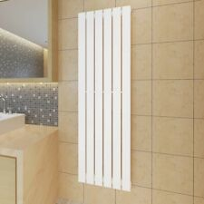 Radiator Wit 465 mm x 1500 mm verwarming designradiator design paneel