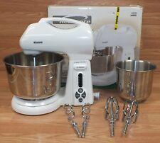 Genuine Kenmore KSM035 (238-69239) 16 Speed Kitchen Stand Mixer w/ Bowls! *READ*