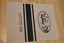 GREG NOLL Surfboards - 1996 Clothing Catalog 15pg. Vintage 8x11in, Surf Poster