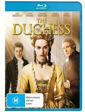 The Duchess - Blu-ray - NEW+SEALED - fast free post