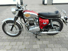 BSA 525 to 674 cc Motorcycles & Scooters