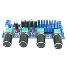 Audio Tone Op Amps DC 12-24 V Dual-channel Stereo Digital Amplifier Board.US