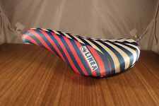 1987 NOS seat LINEA Selle San Marco from old bike store, 330 grams made in Italy