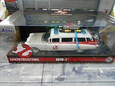 CADILLAC Ambulance Ecto 1 Baujahr 1959 Film Ghostbusters Jada 1:24