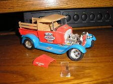 1/24 1/25 Custom 1920's FORD PICKUP Early Iron Series for parts or restore