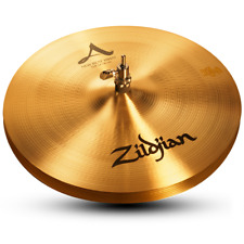 Zildjian A0134 14 Inch Beat HiHat Top Only Cast Cymbal Solid Chick Sound