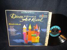 Dance to the Music of Art Kassel LP