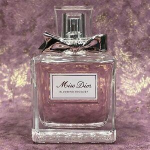 Christian Dior Miss Dior Blooming Bouquet Eau de Toilette 3.4 oz 100 ml New Box