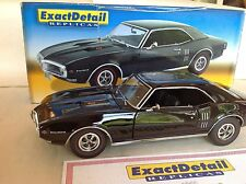 Lane Exact Detail Collectibles 1:18 1968 Pontiac Firebird 400 1 of 1002