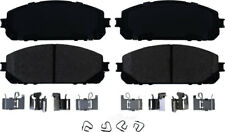 Disc Brake Pad Set-Posi-Met Disc Brake Pad Front fits 14-15 Jeep Cherokee