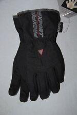 Gants Moto Route PREXPORT HIPORA textile - Noir Waterproof- T : S neuf