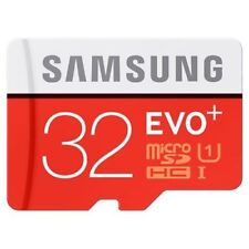 Original Samsung UHS 1 32GB Micro SDHC Memory Card R 100 MB/s Class 10 4k video